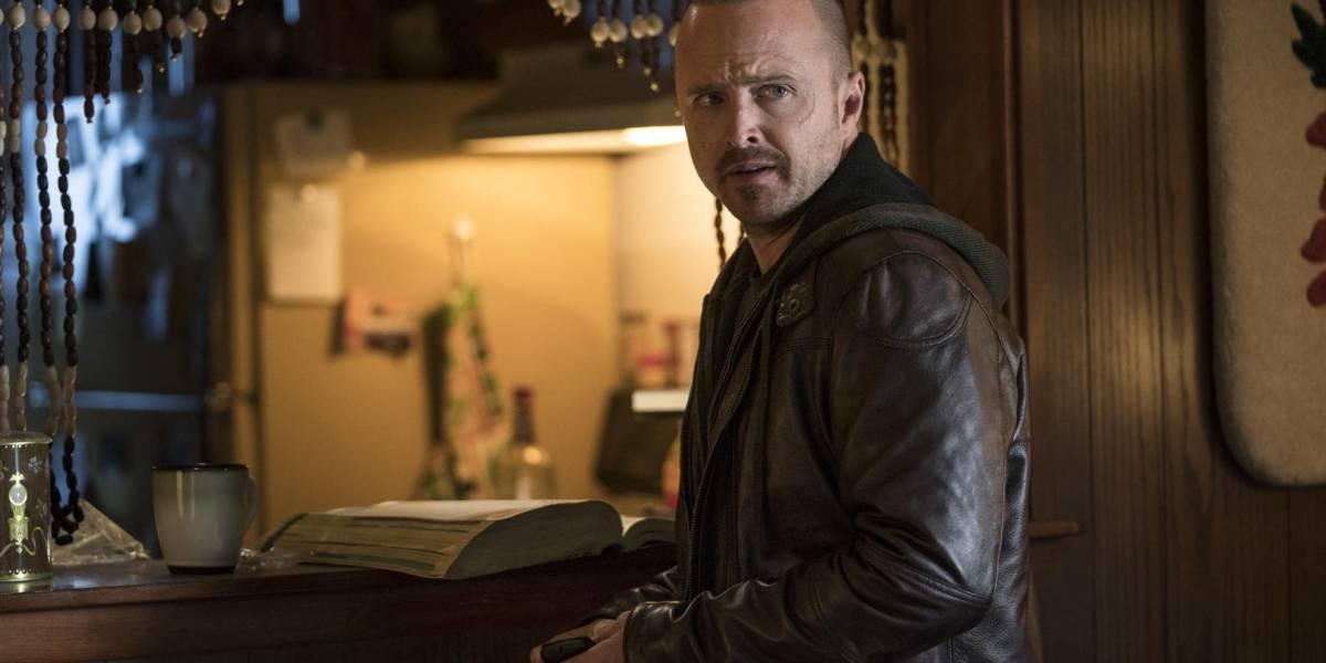 """Netflix estrena el tráiler oficial de """"El Camino, una película de Breaking Bad"""""""