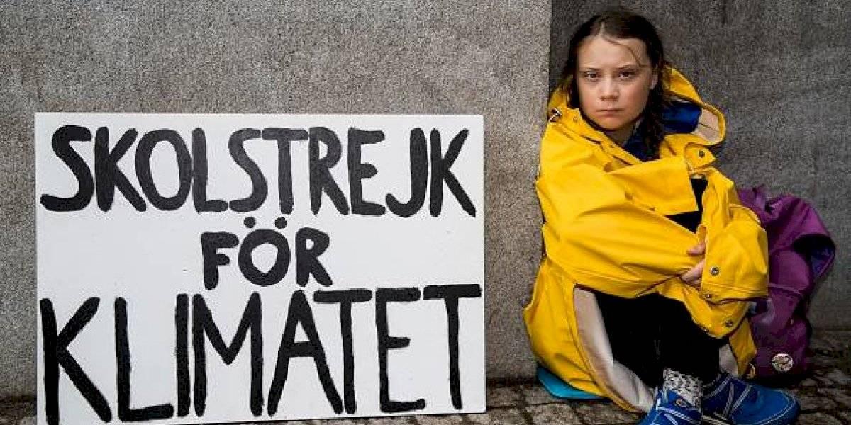 """Ella sí que es """"the best"""": Greta Thunberg merece más que un Premio Nobel de la Paz según las redes sociales"""