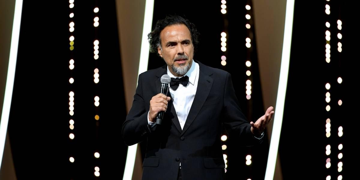González Iñárritu dará clase magistral en la UNAM