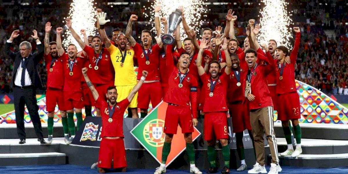 La UEFA anuncia cambios y ajustes para la Nations League 2020-2021
