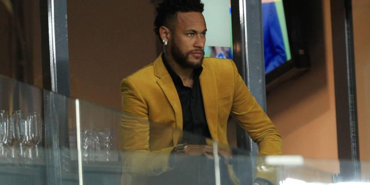 """La honestidad brutal de Neymar: """"He cometido muchos errores en la vida y cuesta recuperar la confianza"""""""