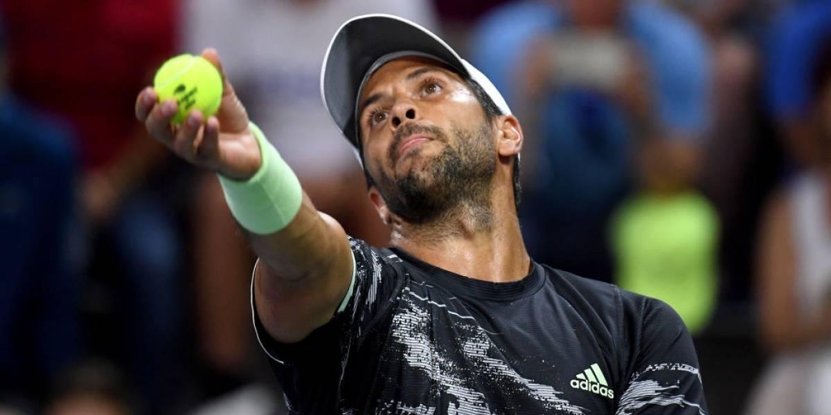 Cristian Garin se verá las caras ante un ex 7 del mundo en los octavos de final del ATP de Chengdu