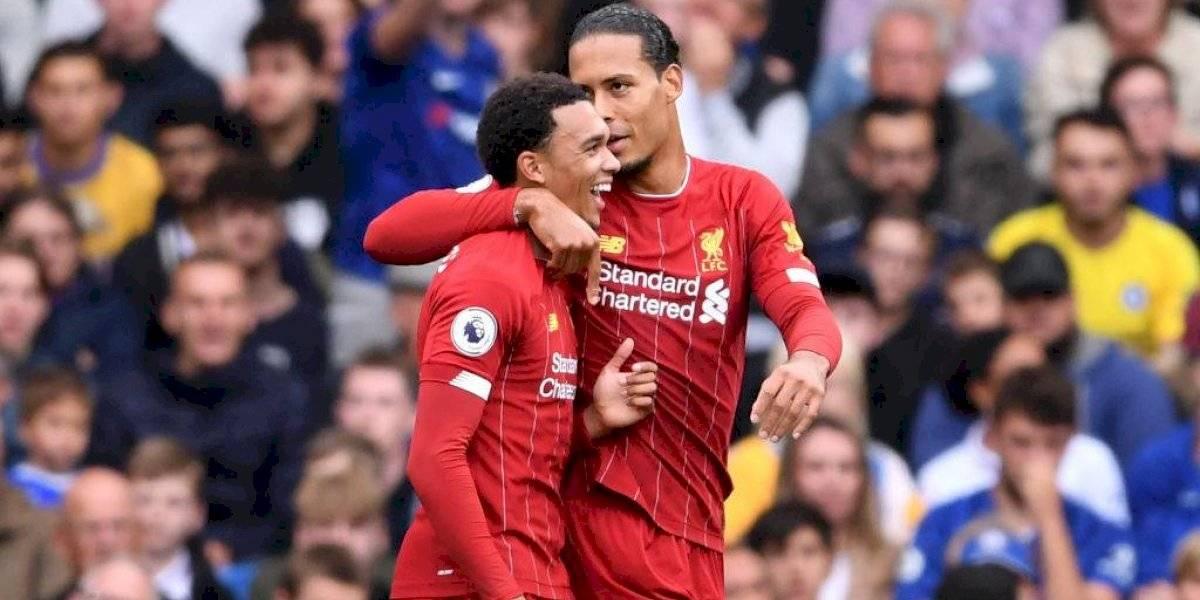 El lío extrafutbolístico que complica a Liverpool