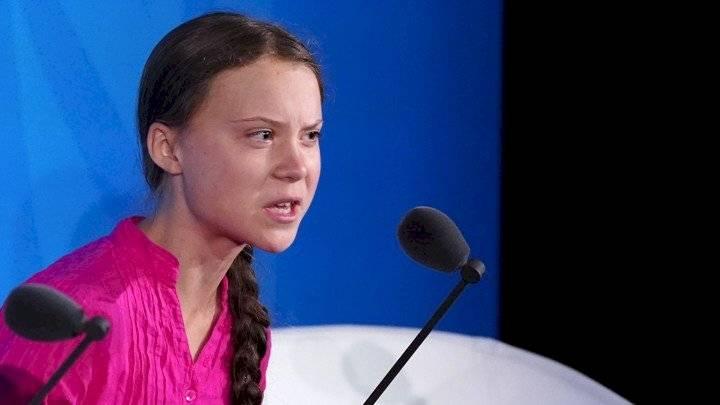 Greta Thunberg: Los diversos síndromes que afectan a la pequeña luchadora por el cambio climático