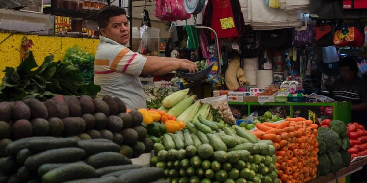 Inflación hila 5 meses en el rango objetivo de Banxico