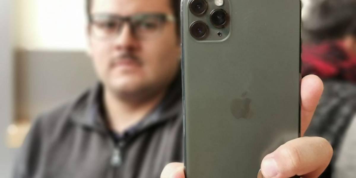 Chilenos: mucho cuidado con el grave problema del iPhone 11 que se vende en Estados Unidos