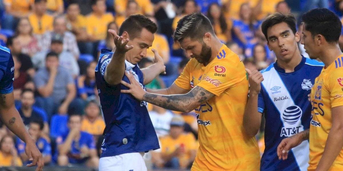 Llega Tigres con derrota al Clásico regio