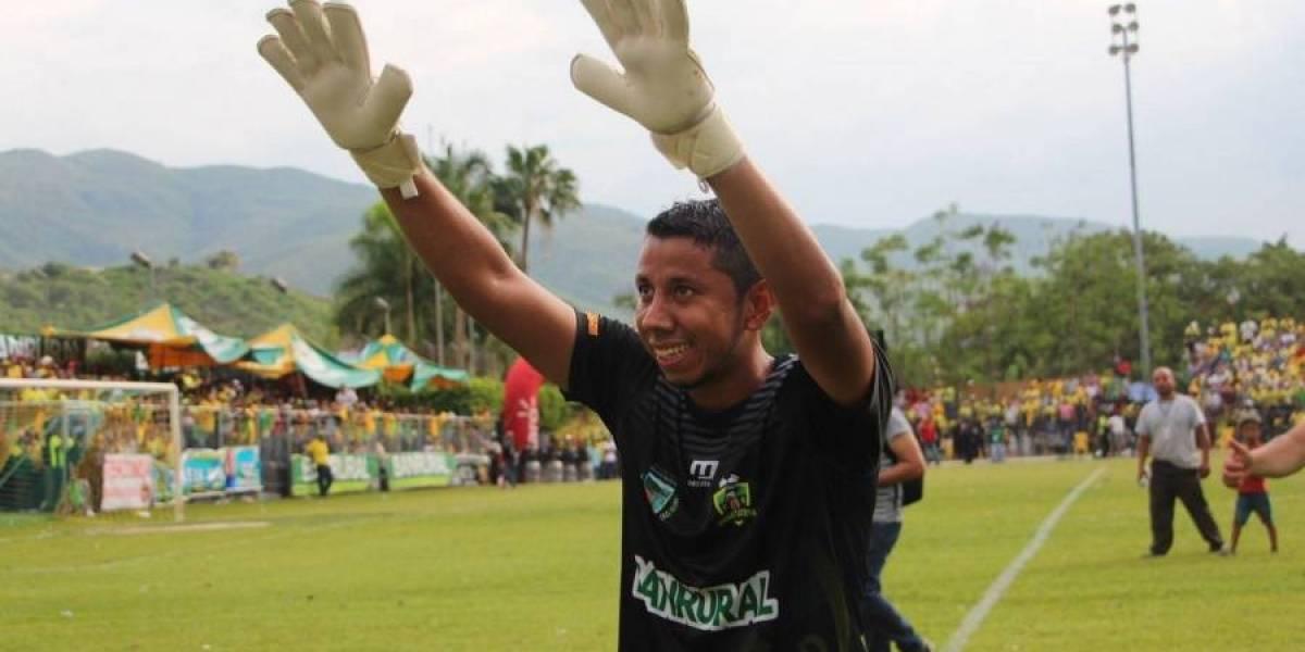 Juan José Paredes se pronuncia sobre su posible llegada a Mixco