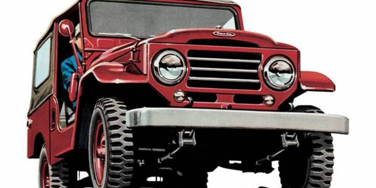 Toyota Land Cruiser celebra 68 años de historia con 10 millones de unidades vendidas