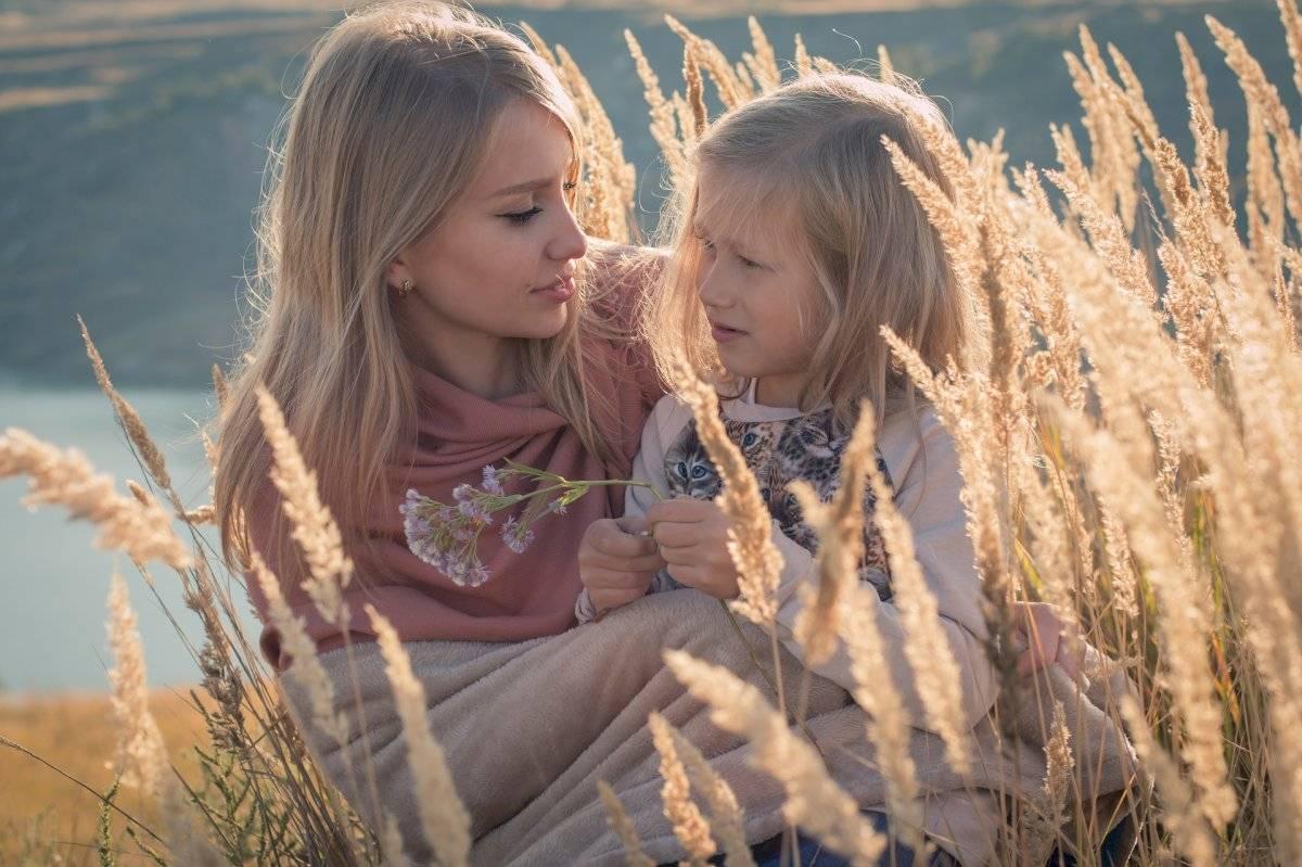 Tener una madre fuerte te convertirá en una mujer decidida: estudio