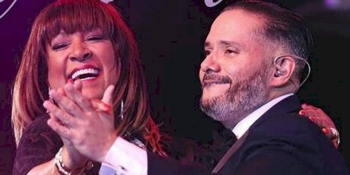 """Pavel Núñez y Milly Quezada estrena versión pop de """"Te quiero querer"""""""
