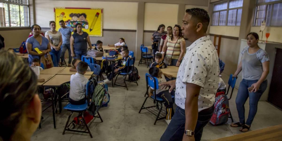 Una nueva reforma constitucional para un nuevo sistema educativo