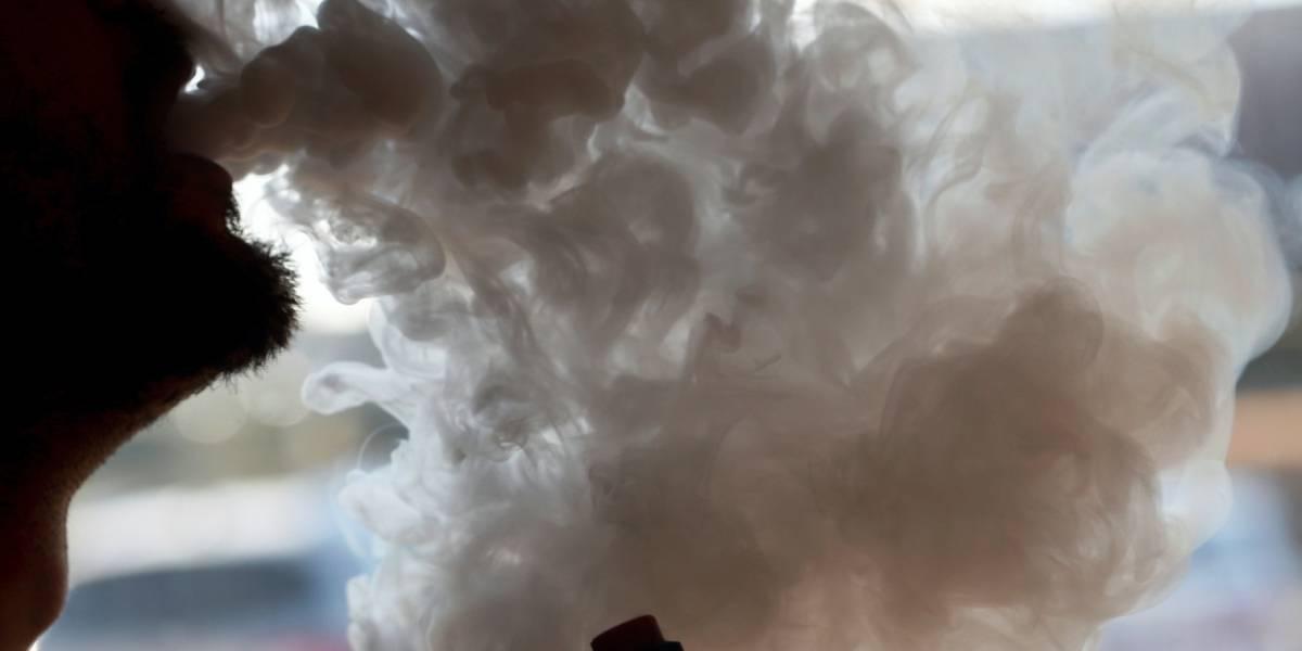 EEUU: esperan más casos de enfermedades por vapeo