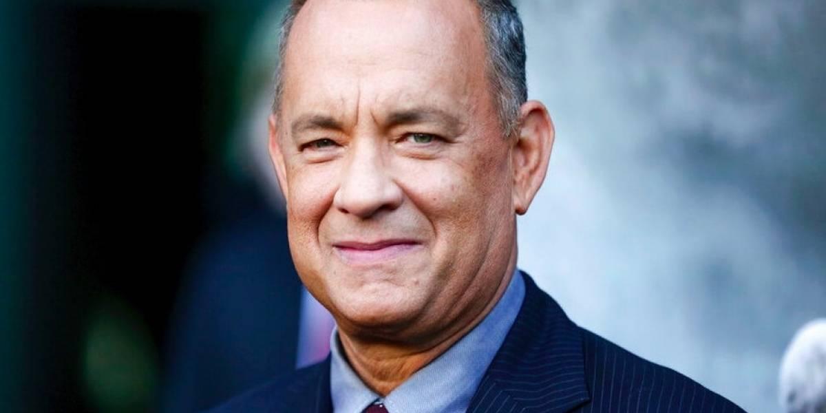 Tom Hanks encabeza especial para celebrar investidura de Biden