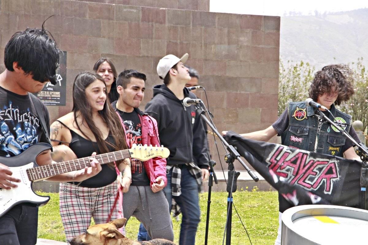 SLAYER Fan Ensemble EC,