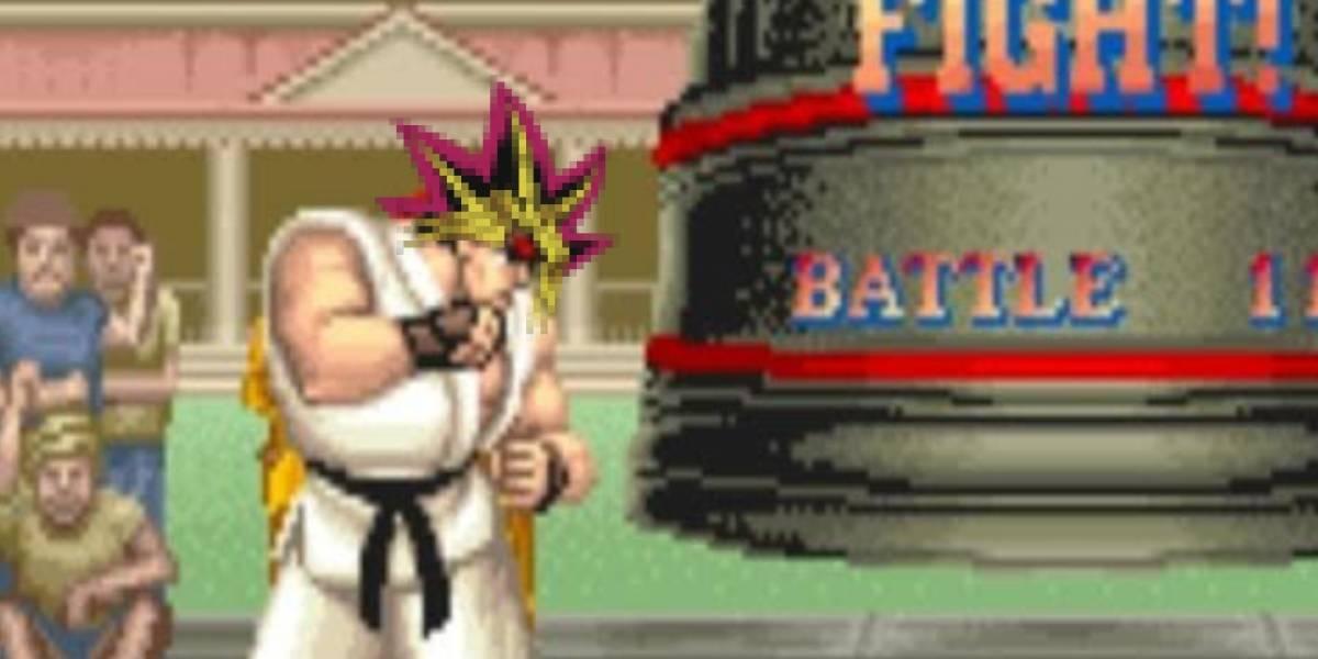 Street Fighter 2: La CPU siempre hizo trampa, no estabas loco
