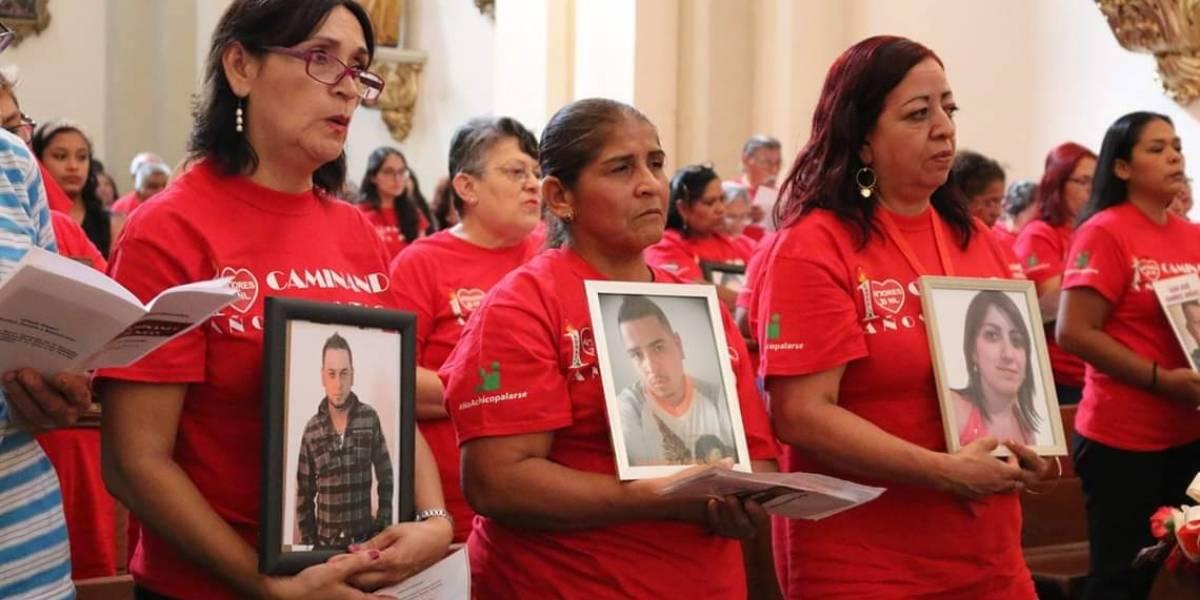 Apoyará División Científica Búsqueda de Desaparecidos de Nuevo León