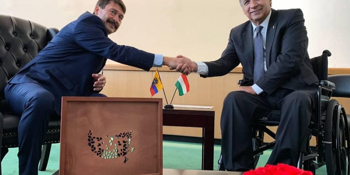 Hungría se suma al apoyo a Ecuador para eliminación de visa Schengen