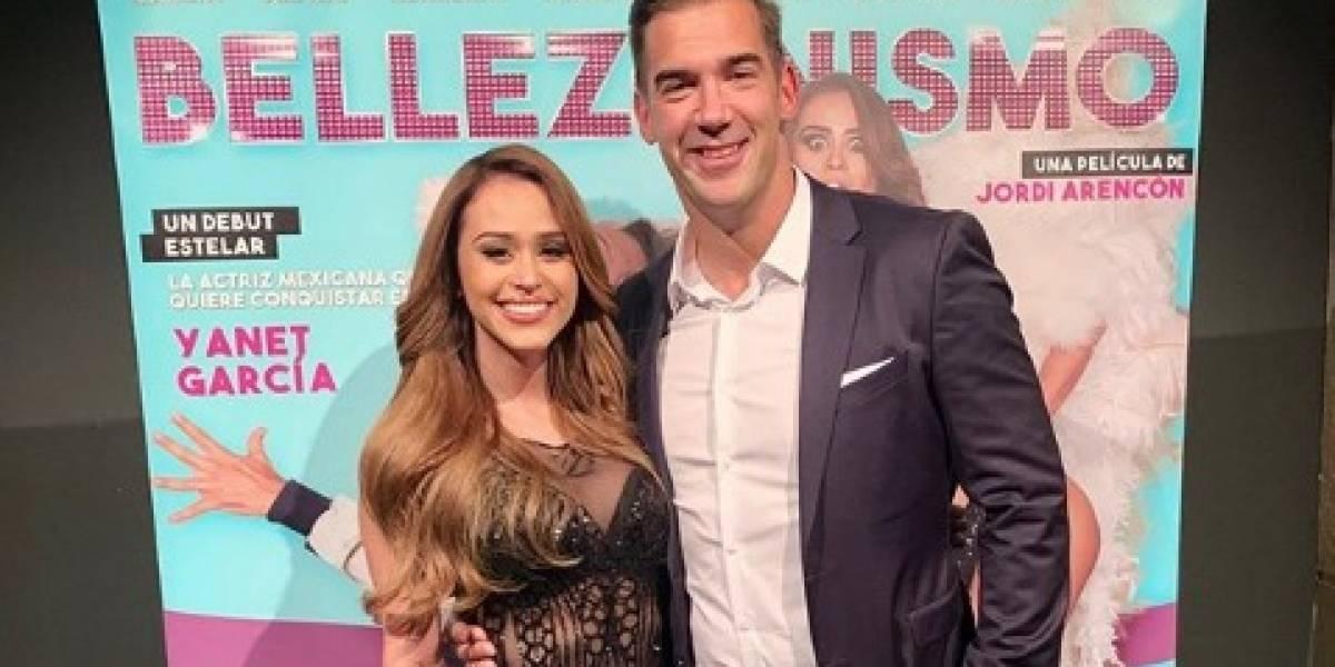 """Yanet García y su novio tienen una """"hija"""" y la presentan en Instagram"""
