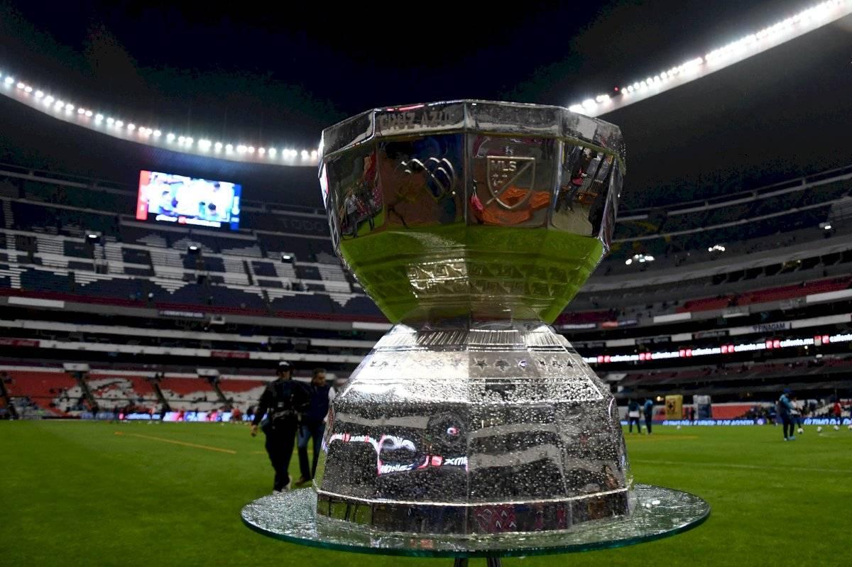 Trofeo Leagues Cup