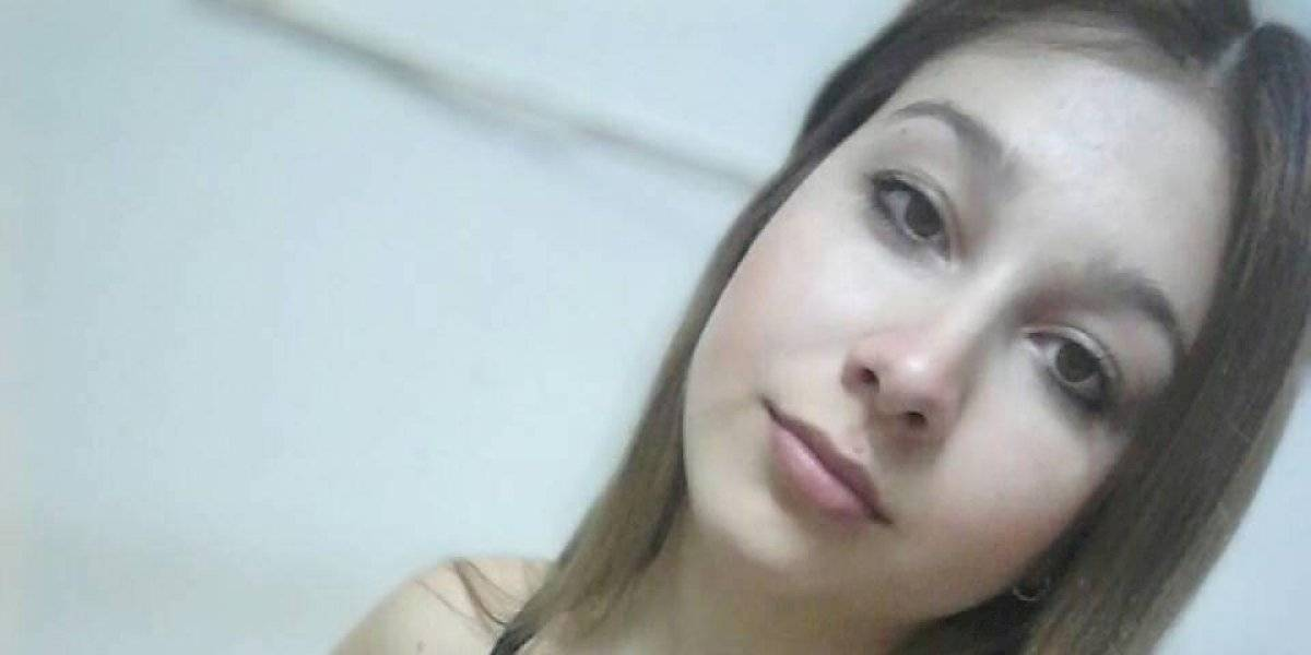 Nahir Galarza fue enviada a un calabozo de castigo por subir fotos a Facebook desde la cárcel