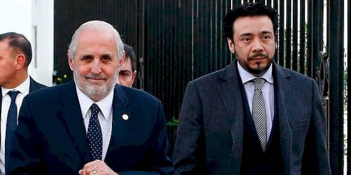 Guerra declarada en la Fiscalía: Abbott y Arias se muestran los dientes