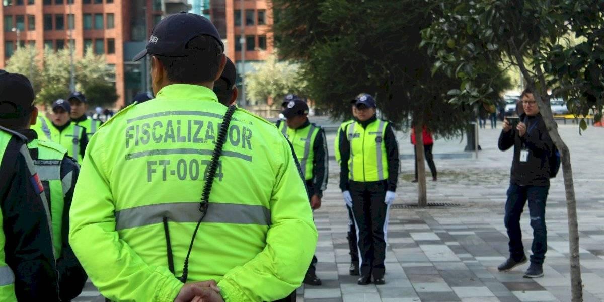 """Quito: lunes 7 de octubre no rige el """"Hoy No Circula"""""""
