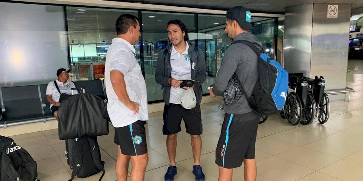 Comunicaciones anhela seguir trascendiendo en la Liga Concacaf
