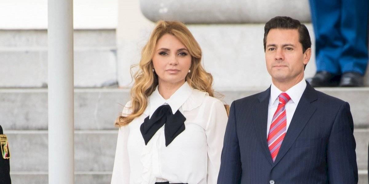 Exponen información de las veces que Peña Nieto le fue infiel a Angélica Rivera
