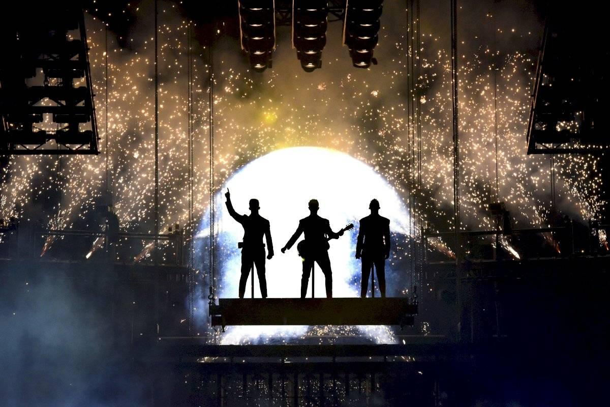 Los Jonas Brothers están de vuelta