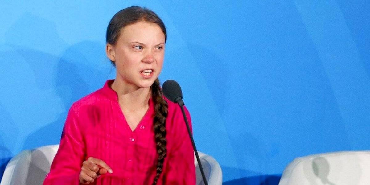 Greta Thunberg rechaza premio y pide que los líderes escuchen
