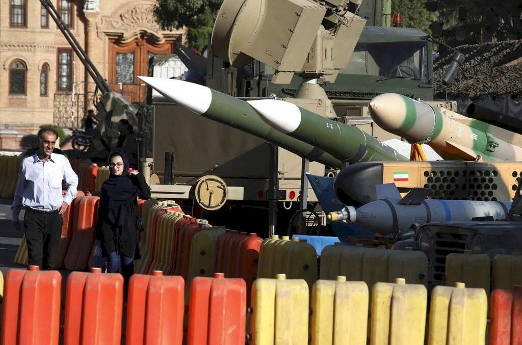 La tensión se ha disparado tras los ataques de este mes contra refinerías saudíes, de los que Washington y varias potencias europeas han culpado a Irán.