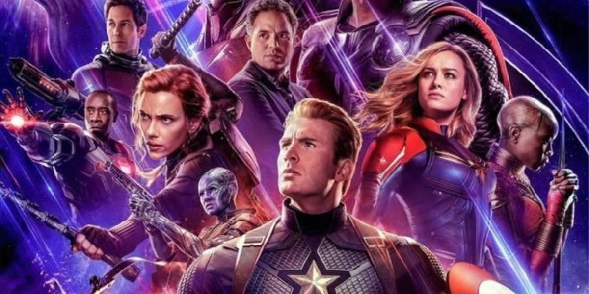 'Avengers 5' promete sorpresas con un nuevo héroe del MCU