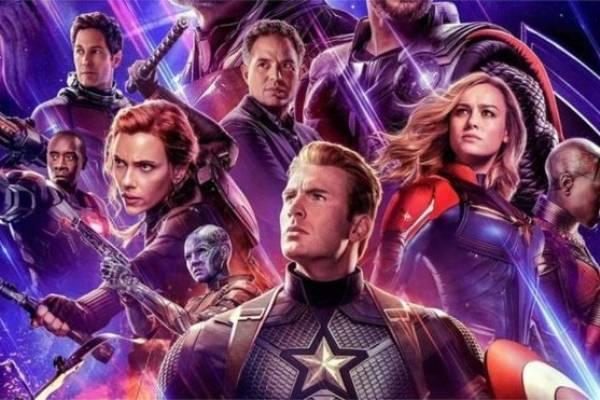 Avengers 5' promete sorpresas con un nuevo héroe del MCU