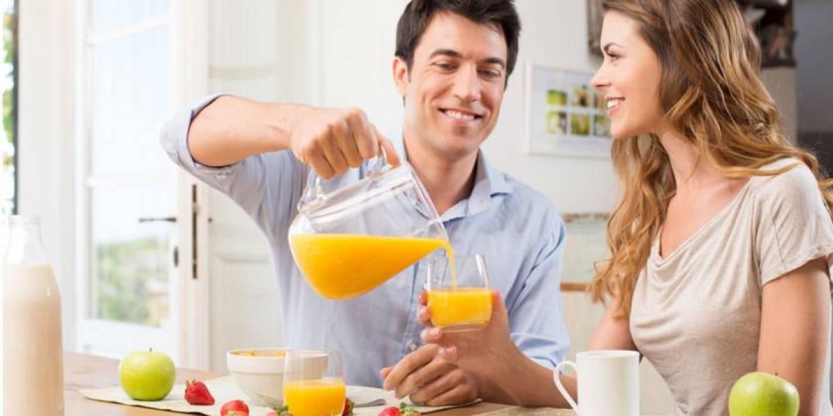 Para cuando pasen las fiestas: Como perder peso con el ayuno intermitente