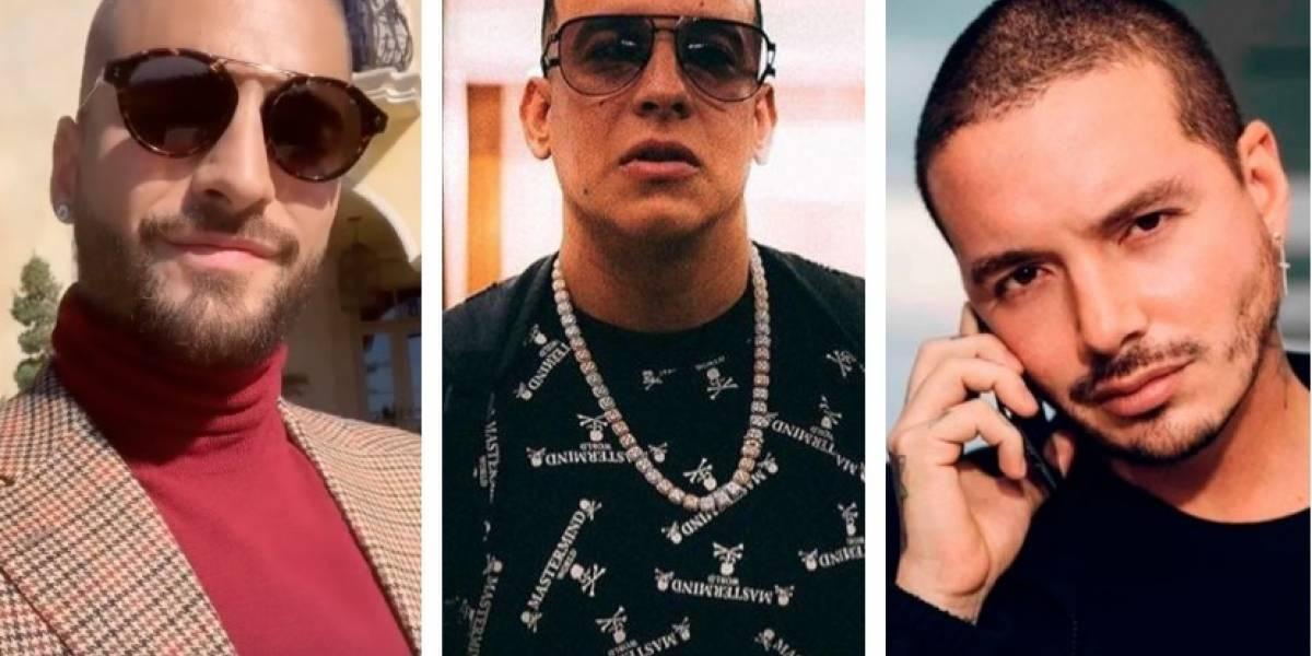 """""""Sin reguetón no hay Latin Grammy"""": Daddy Yankee encabeza el reclamo de los reguetoneros por pocas nominaciones para el galardón"""