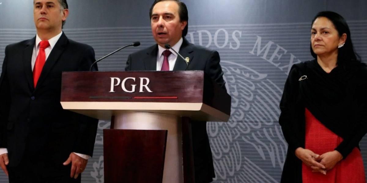 Diputados piden investigar a Tomás Zerón por manipular caso Iguala