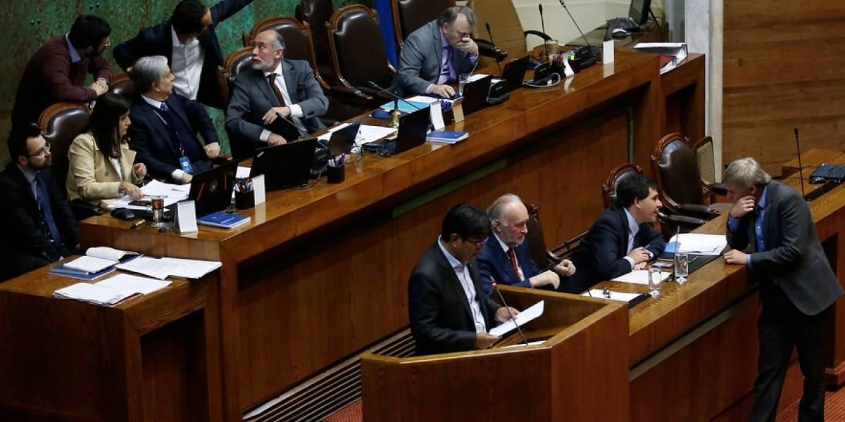 Interés nacional primó en la cámara: Diputados rechazó expropiación del litio chileno