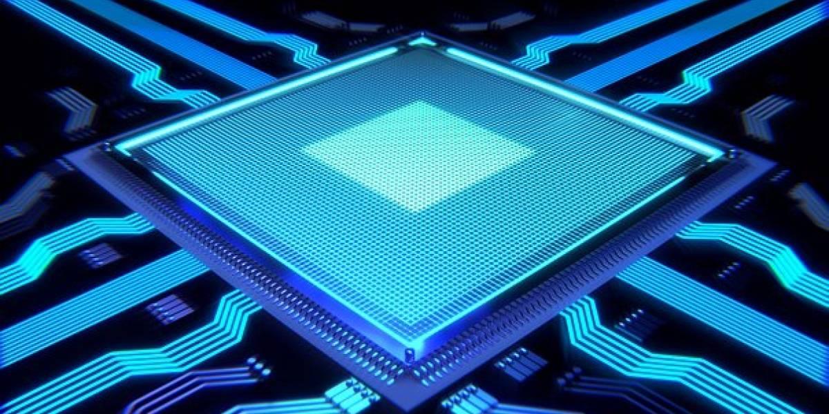 Alibaba presenta su propio chip de inteligencia artificial