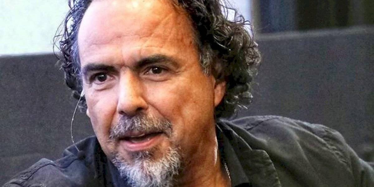 Iñárritu condena la 'glamurización' de la violencia en el cine