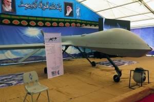 Drones Iranís