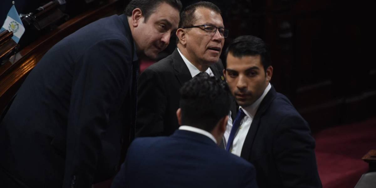 """""""Ley ganadera"""" es inconstitucional y con efectos fiscales dañinos, según ICEFI"""
