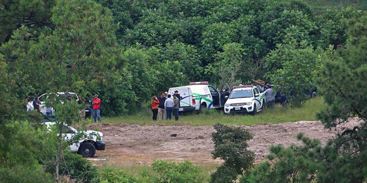 Concluyó la búsqueda de cadáveres en predio de La Primavera, afirma Fiscalía de Jalisco
