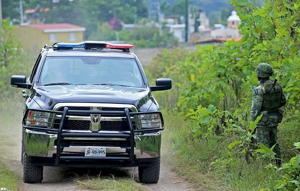 Búsqueda de cadáveres en predio de Zapopan ha concluido, señala Fiscalía de Jalisco
