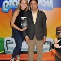 Playmobil'
