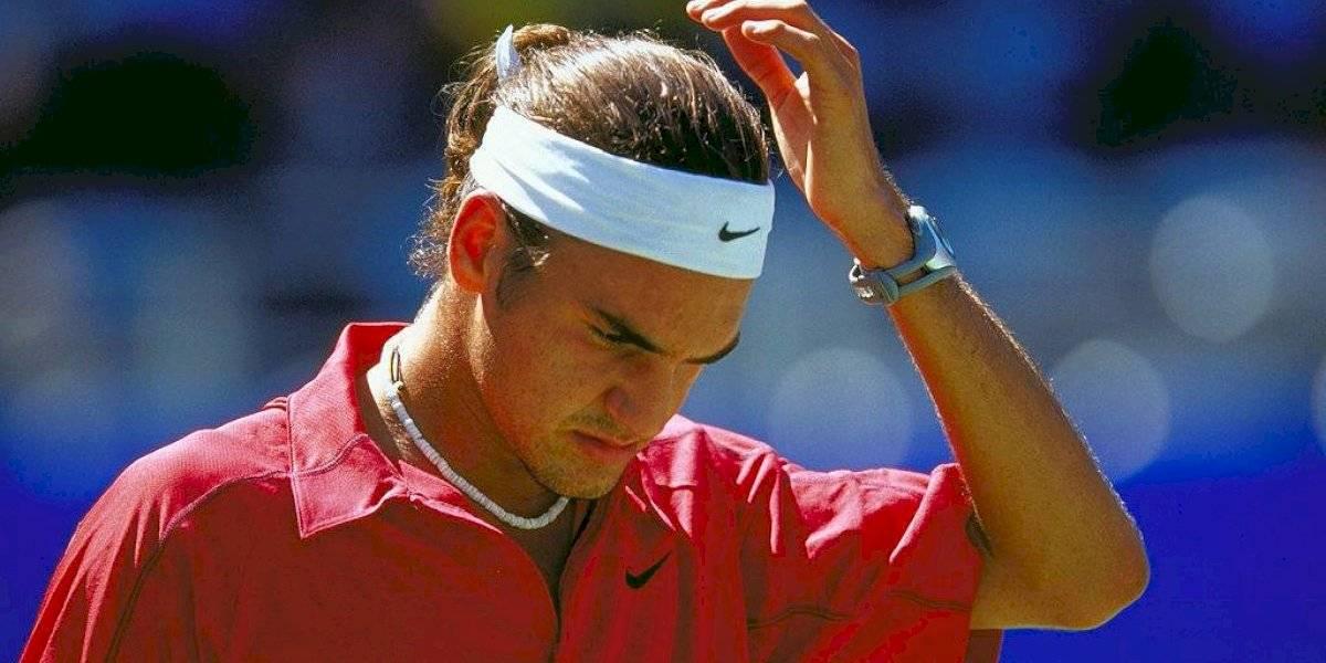 """""""El que trabajó la cabeza de Federer merece un premio Nobel porque era un 'sacado', terrible mentalmente"""""""