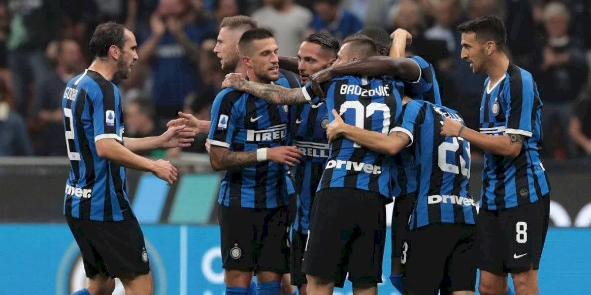 Así vivimos el triunfo de Inter de Milan con Alexis Sánchez en cancha en los último minutos