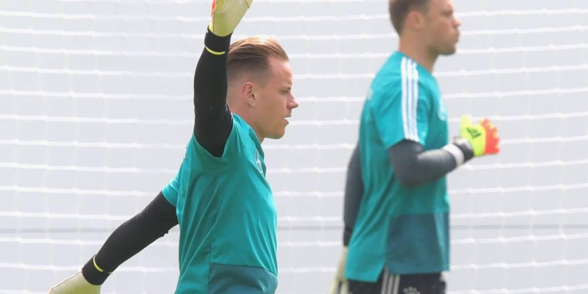 Guerra total en Alemania: Bayern amenaza con dejar de prestar jugadores a la selección si Ter Stegen es titular