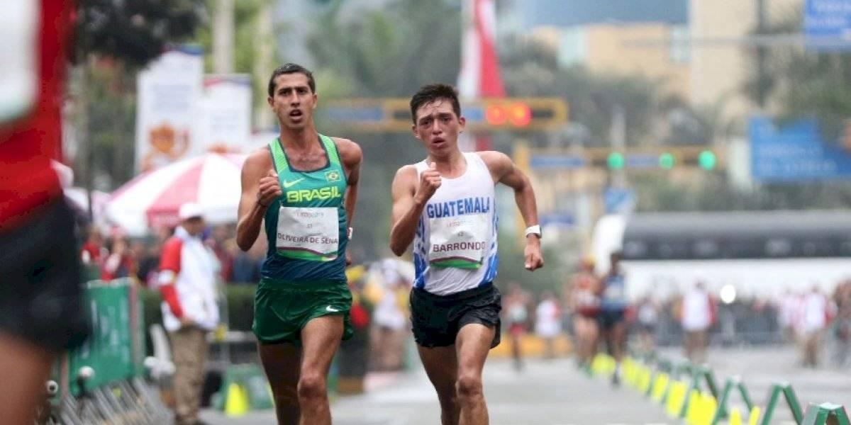 Guatemala dirá presente en el Mundial de Atletismo de Doha