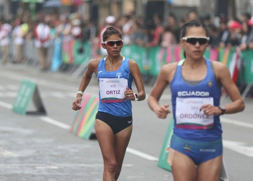 Guatemala en el Mundial de Doha 2019
